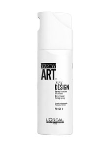 L'Oréal Professionnel - Tecni.Art Fix Design -hiuskiinne 200 ml - null | Stockmann