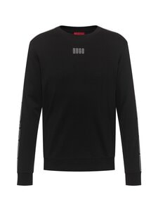 HUGO - Doby203-svetari - 001 BLACK | Stockmann