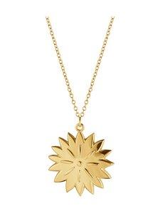 Georg Jensen - 2020 Ornament, Ice Dianthus -joulukoriste - GOLD   Stockmann