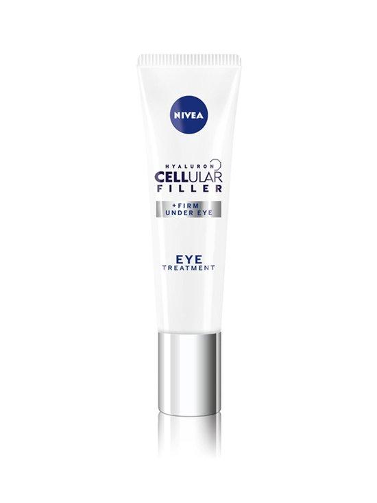 NIVEA - Cellular Hyaluron Filler + Firm Under Eye Treatment -silmänympärysvoide 15 ml - null   Stockmann - photo 1