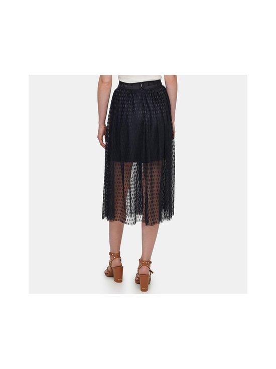 Dkny - Pull On Mesh Skirt -hame - NEW NAVY | Stockmann - photo 2