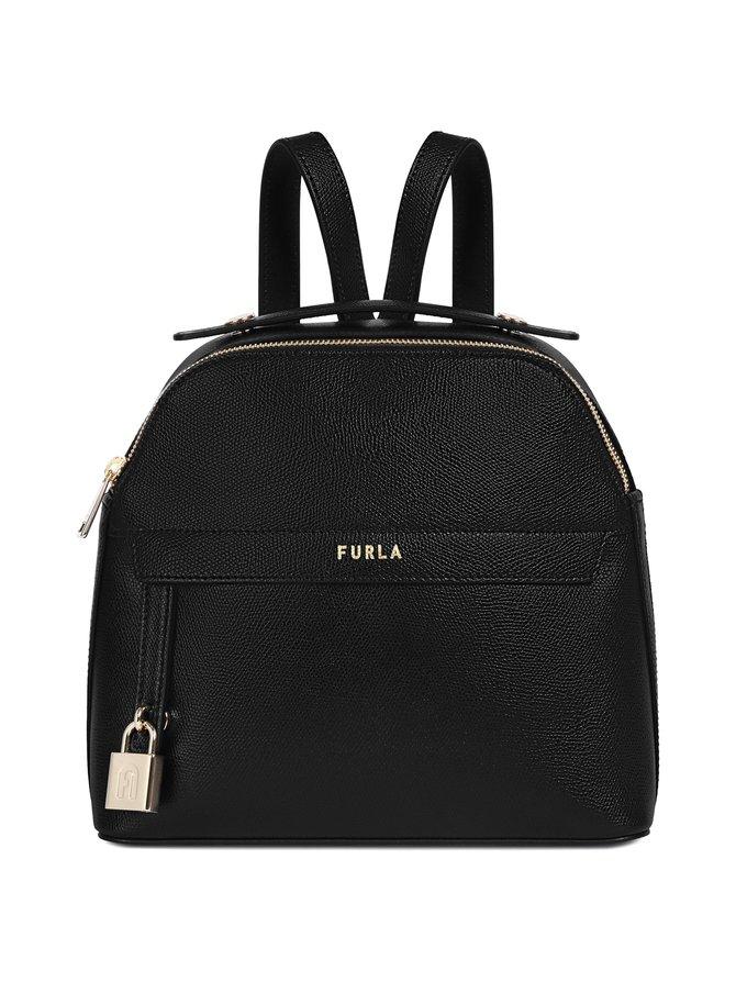 Piper S Backpack -nahkareppu