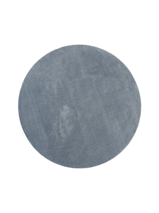 VM-Carpet - Hattara-matto ø 133 cm - SININEN | Stockmann - photo 1