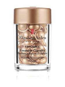 Elizabeth Arden - Vitamin C Ceramide Capsules Radiance Renewal Serum -kuivaöljyseerumi 30 kpl - null | Stockmann