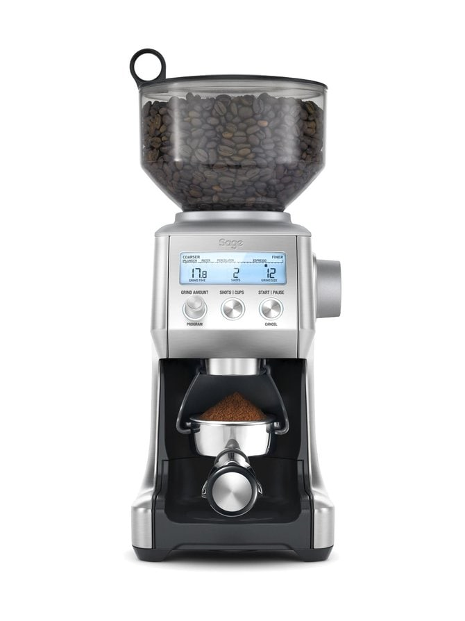 Kahvin Annostelu