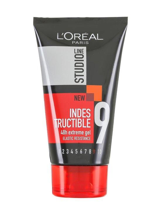 L'Oréal Paris - Studio Line Indestructible -hiusgeeli 150 ml | Stockmann - photo 1