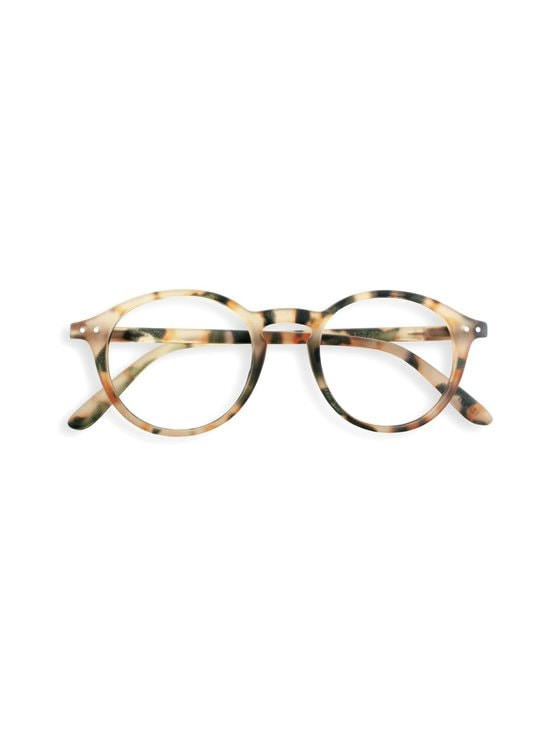 IZIPIZI - LetmeSee #D -lukulasit - LIGHT TORTOISE (BEIGE) | Stockmann - photo 5