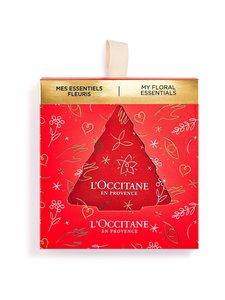 Loccitane - Cherry Blossom Xmas Ornament -lahjapakkaus - null | Stockmann