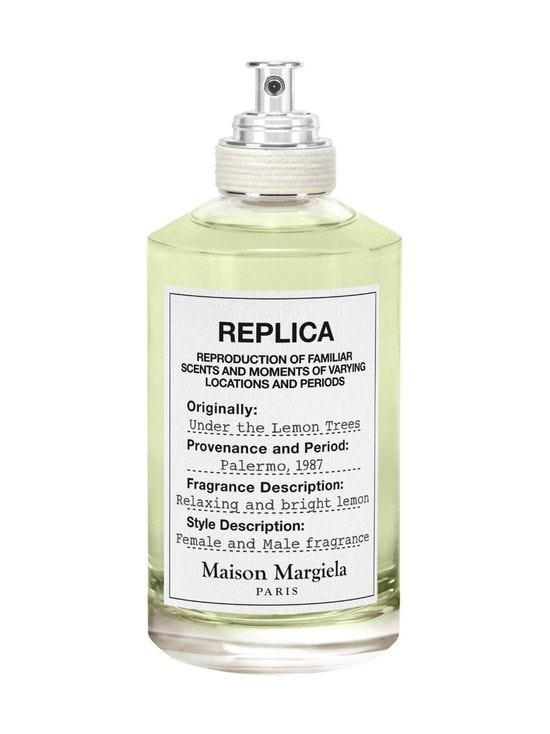 Maison Margiela - Replica Under The Lemon Trees EdT -tuoksu 100 ml - NOCOL | Stockmann - photo 1