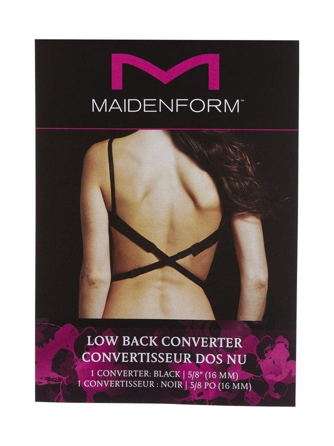 Low Back Converter -jatkopala