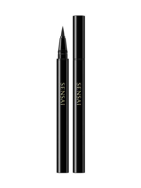 Sensai - Designing Liquid Eyeliner -nestemäinen rajauskynä 0,6 ml - 01 BLACK | Stockmann - photo 1