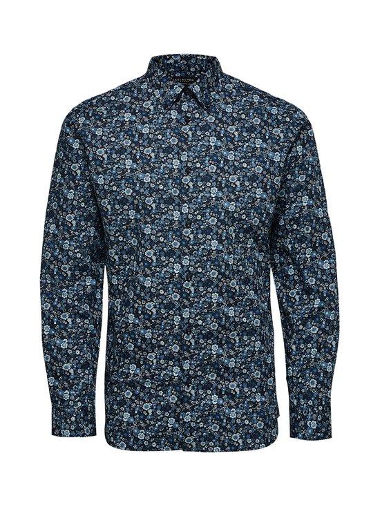 SlhSlimRex-Vick Shirt -paita