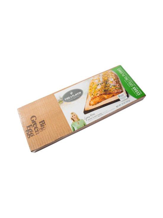 Big green egg - Tamminen grillauslankku 2 kpl - null | Stockmann - photo 1