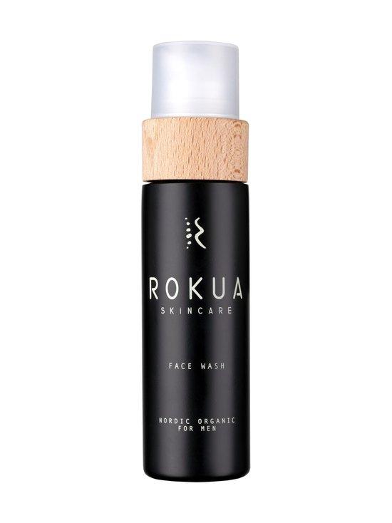 ROKUA Skincare - Face Wash -puhdistusaine 100 ml - NOCOL   Stockmann - photo 1