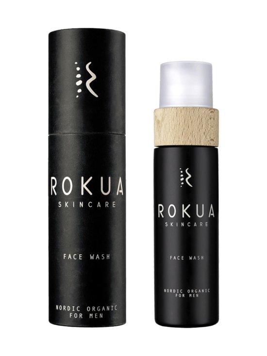 ROKUA Skincare - Face Wash -puhdistusaine 100 ml - NOCOL   Stockmann - photo 3
