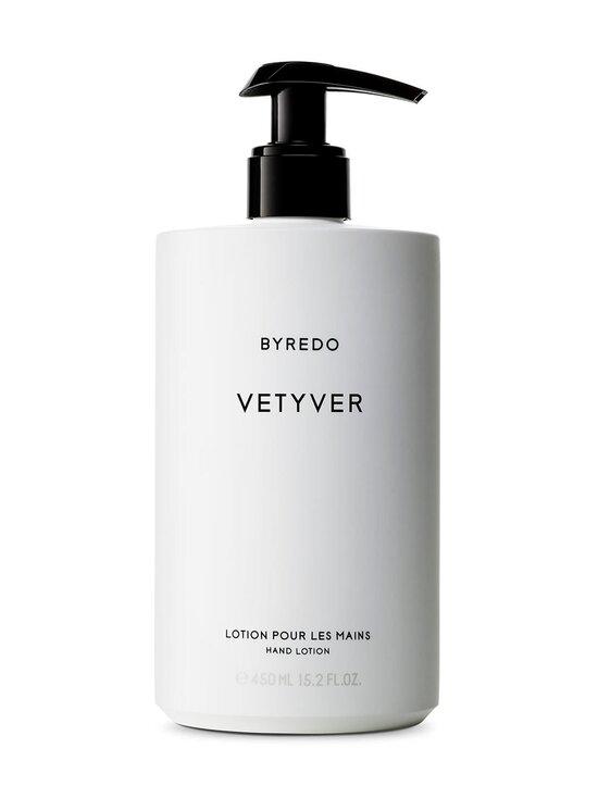 BYREDO - Hand Lotion Vetyver -käsivoide 450 ml - NOCOL   Stockmann - photo 1