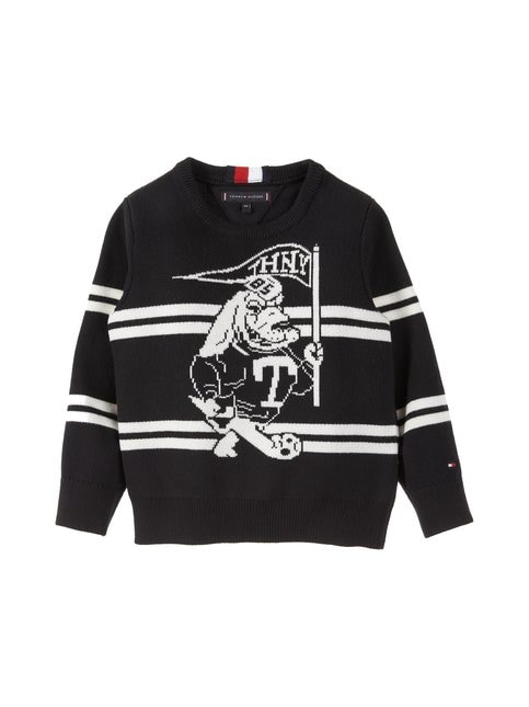 Mascot Sweater -neule