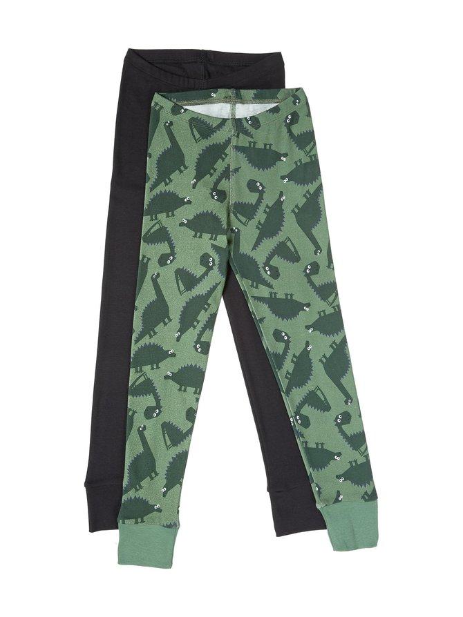 Dantos- pitkät alushousut 2-pack