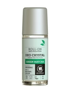 Urtekram - Green Matcha -deodorantti 50 ml - null | Stockmann