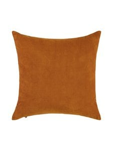 Essenza - Riv-koristetyyny - LEATHER BROWN | Stockmann
