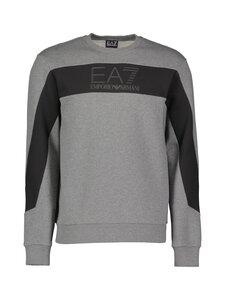 Ea7 - Felpa-collegepaita - 3925 DARK GREY MEL | Stockmann