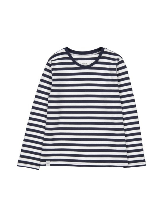Makia - Verkstad-paita - NAVY/WHITE | Stockmann - photo 1