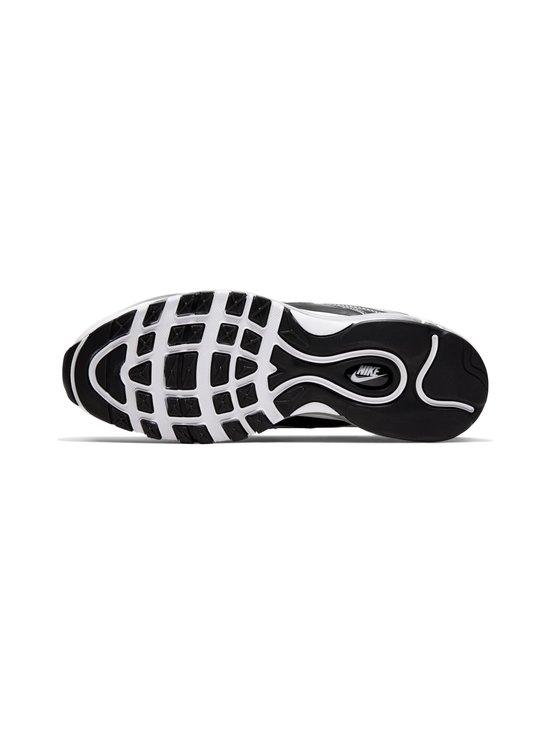 Nike - Air Max 97 -sneakerit - 016 BLACK/WHITE-BLACK-REFLECT SILVER | Stockmann - photo 6