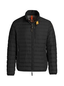 Parajumpers - Ugo Super Lightweight -kevytuntuvatakki - BLACK | Stockmann