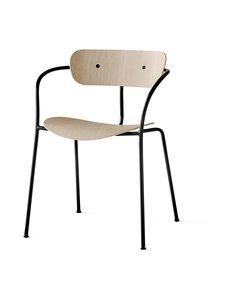 &tradition - Pavilion AV2 -tuoli - OAK | Stockmann