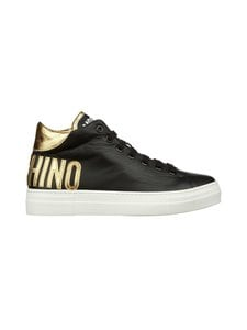 Moschino - Sneakerit - BLACK/GOLD | Stockmann