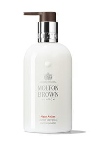 Molton Brown - Neon Amber Body Lotion -vartalovoide 300 ml | Stockmann