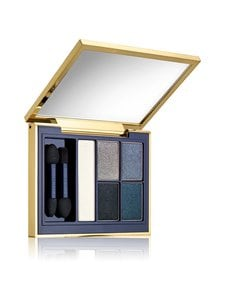Estée Lauder - Pure Color Envy Sculpting EyeShadow 5-Color Palette -luomiväri - null | Stockmann