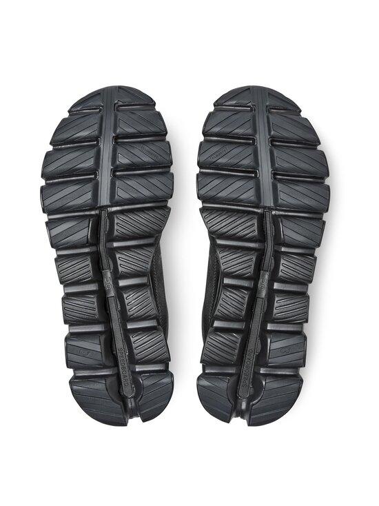 ON - M Cloud Hi Waterproof -sneakerit - ALL BLACK   Stockmann - photo 2
