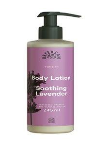 Urtekram - Soothing Lavender Body Lotion -vartalovoide 245 ml - null | Stockmann