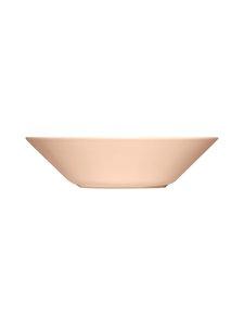 Iittala - Teema- syvä lautanen 21 cm - PUUTERI | Stockmann