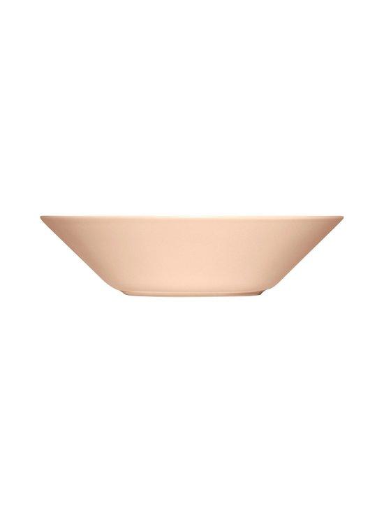 Iittala - Teema- syvä lautanen 21 cm - PUUTERI | Stockmann - photo 1