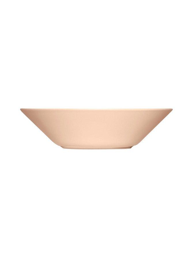 Teema- syvä lautanen 21 cm