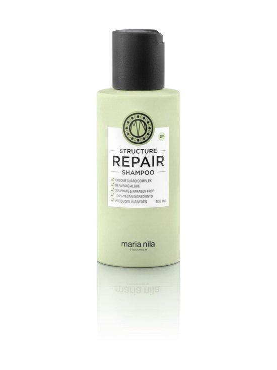 Maria Nila - Care & Style Structure Repair -shampoo 100 ml - NOCOL   Stockmann - photo 1