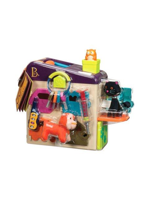 B. Toys Eläinlääkäriklinikka