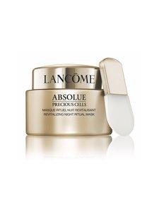 Lancôme - Absolue Precious Cells Revitalizing Night Ritual Mask -yönaamio 75 ml | Stockmann