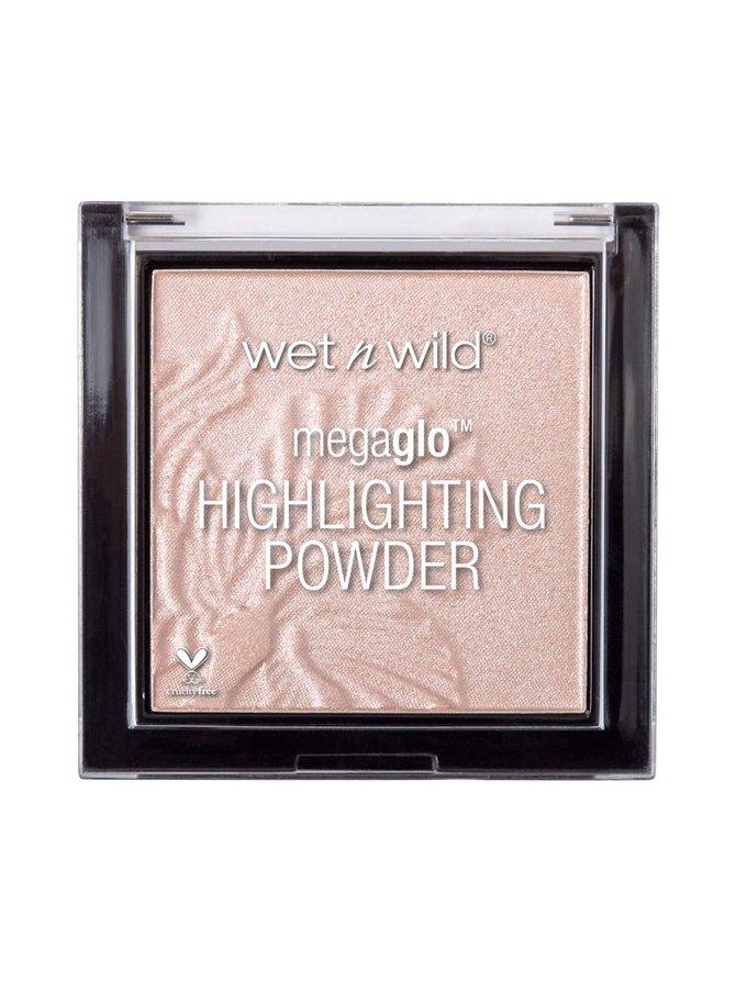 MegaGlo Highlighting Powder -korostuspuuteri