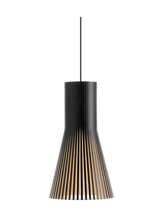 Secto Design - Secto Small Birch -kattovalaisin - BLACK   Stockmann - photo 1