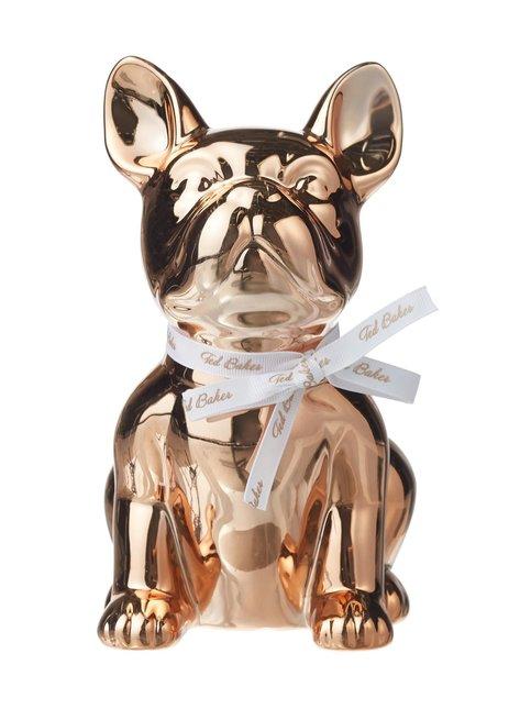 Buster French Bulldog Money Box -säästölipas