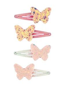 Ibero - Kids Pin Princess -pinnisetti - PINK/WHITE   Stockmann