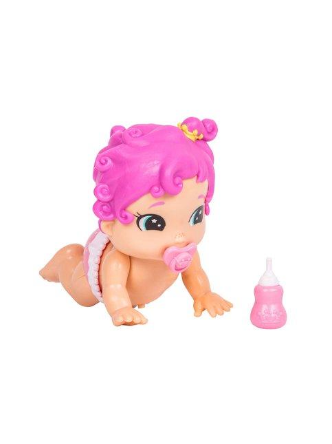 Konttaava vauva Primmy