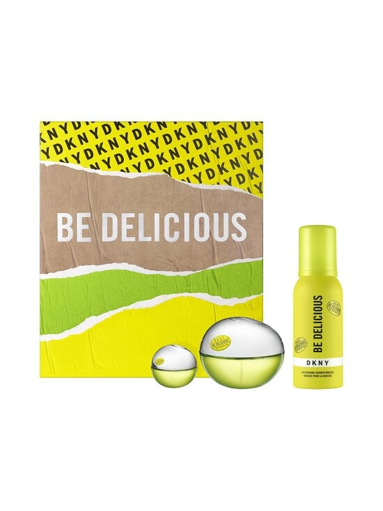 Dkny - Be Delicious Set -tuoksupakkaus - NOCOL | Stockmann - photo 1