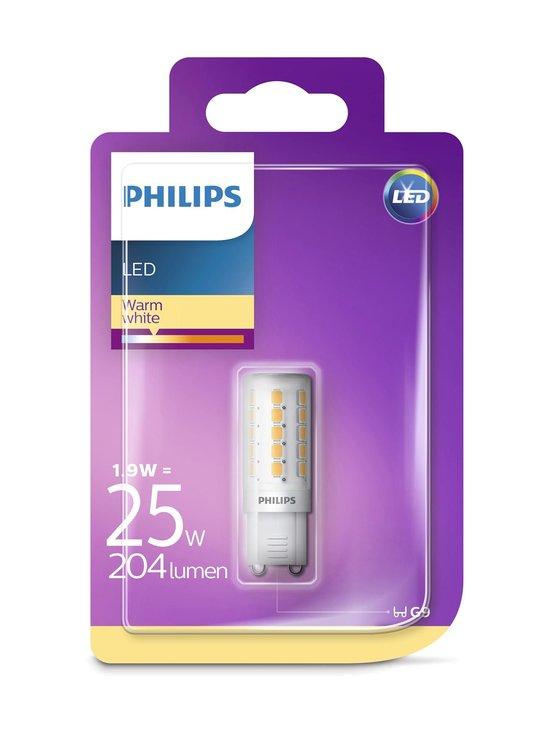 Philips - LED G9 -kapselilamppu - null | Stockmann - photo 1
