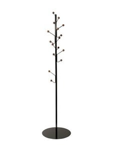 Maze - Bill-lattianaulakko 184 cm - BLACK / DARK STAINED ASH | Stockmann