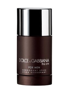 Dolce & Gabbana - The One For Men Deodorant Stick -deodorantti 75 ml | Stockmann