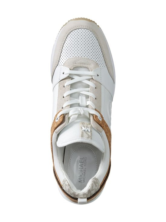 Michael Michael Kors - Georgie-sneakerit - 827 OPWHT MULTI | Stockmann - photo 2